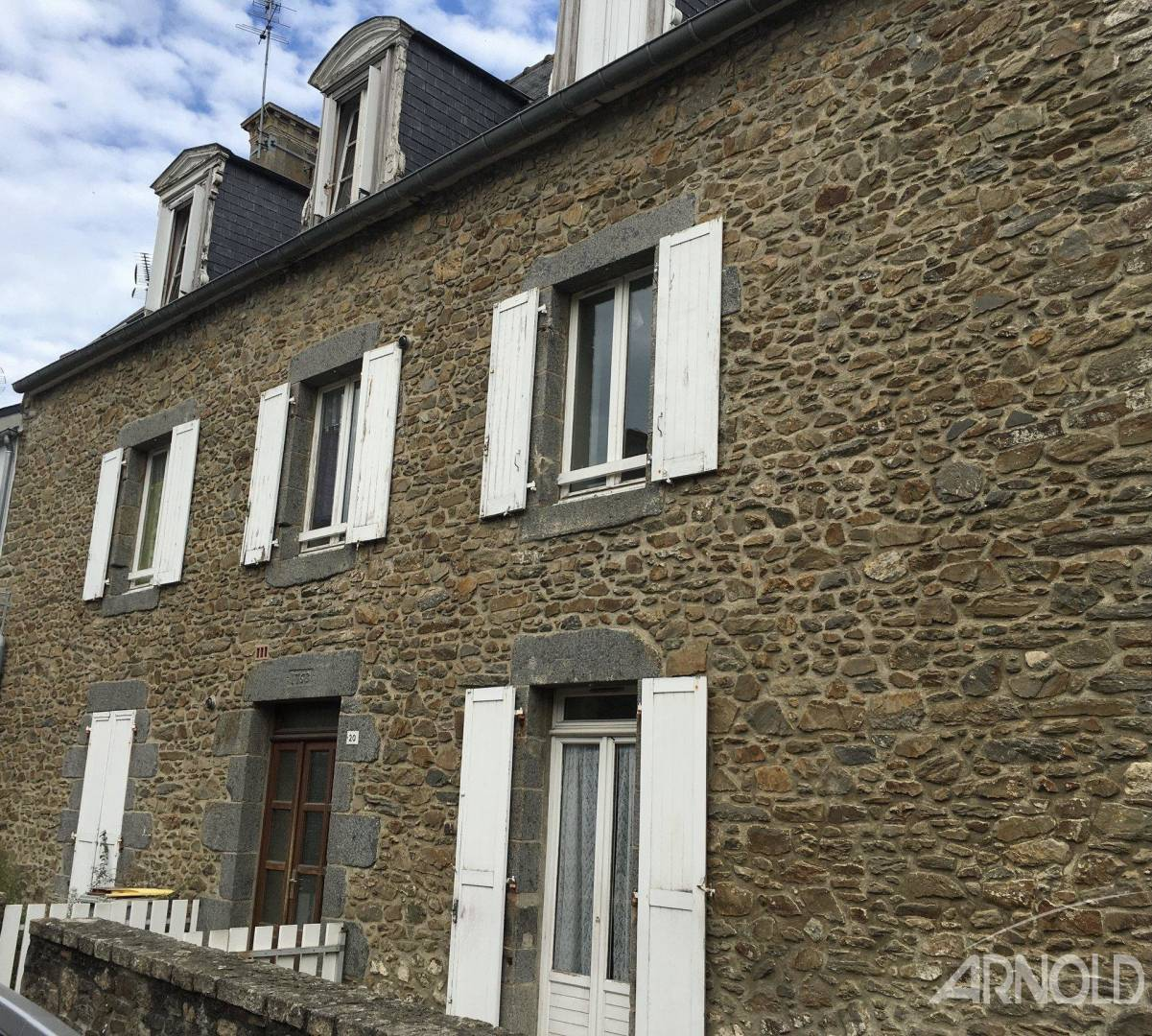 出售 建筑 Saint-Malo