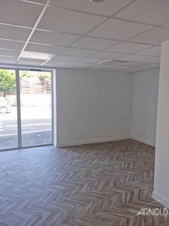 Rental Office Nantes Breil - Contrie