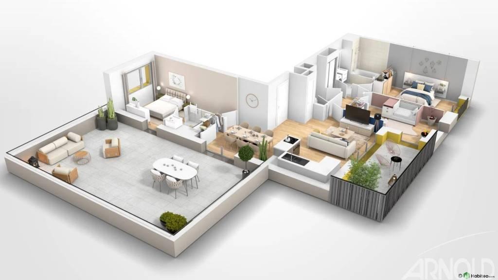 Sale Apartment Rennes