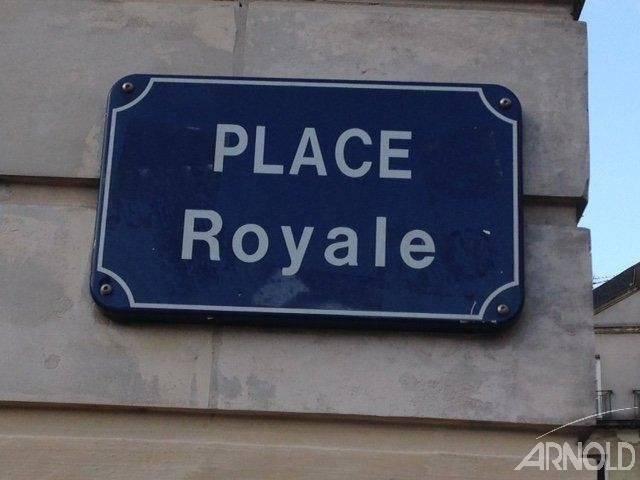 出租 办公室 Nantes
