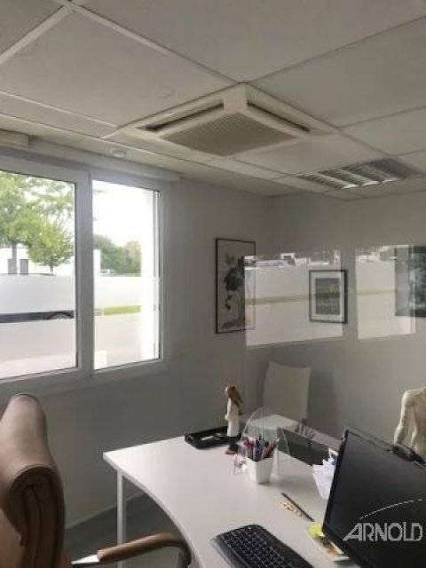 Plateau de bureaux au sein de d'une zone d'activté dynamique!