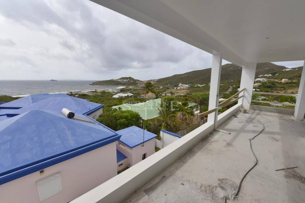 Brand new apartments in Guana Bay