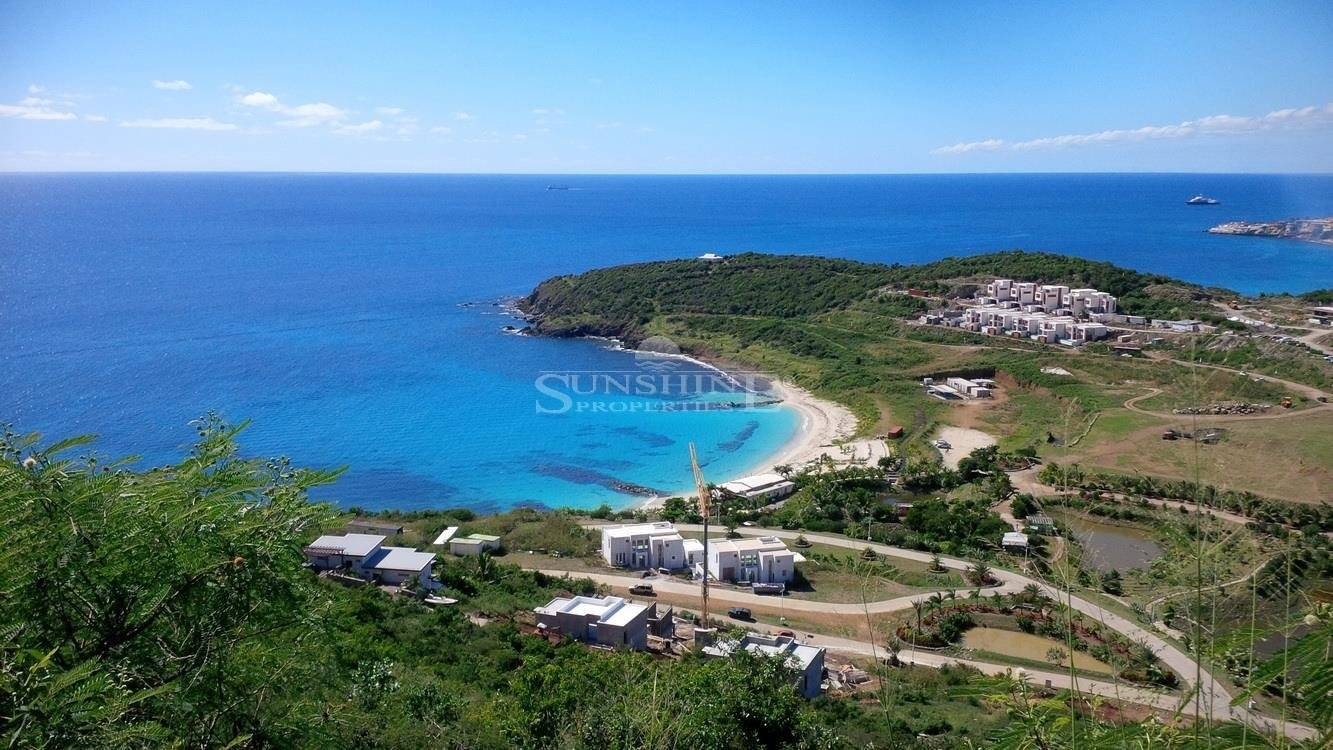 Sale Plot of land Sint Maarten