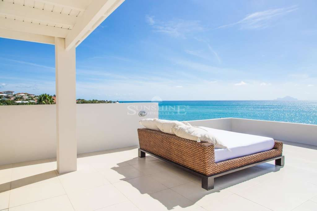 Ocean paradise featuring your private beachfront privacy