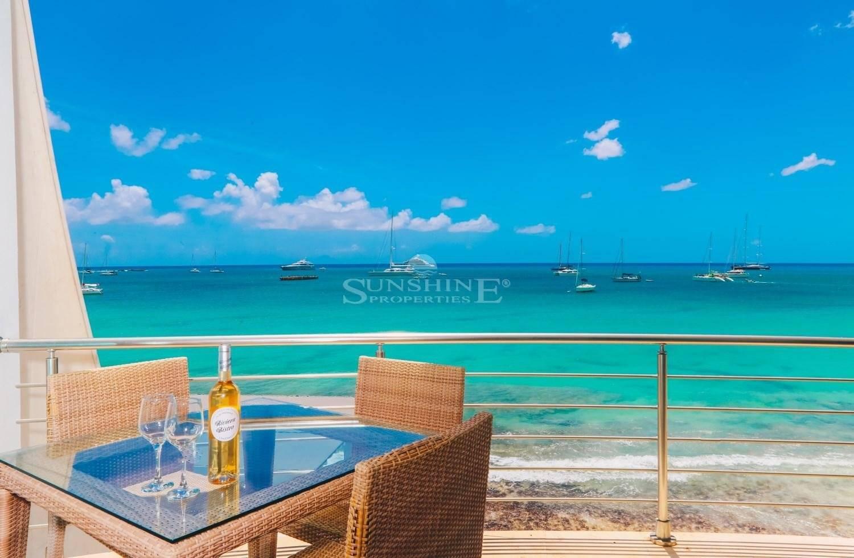 3 5 Sint Maarten