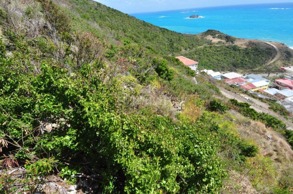 Point Blanche Opportunity Great Opportunity Land in Point Blanche!