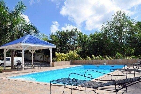 Rental Apartment Sint Maarten
