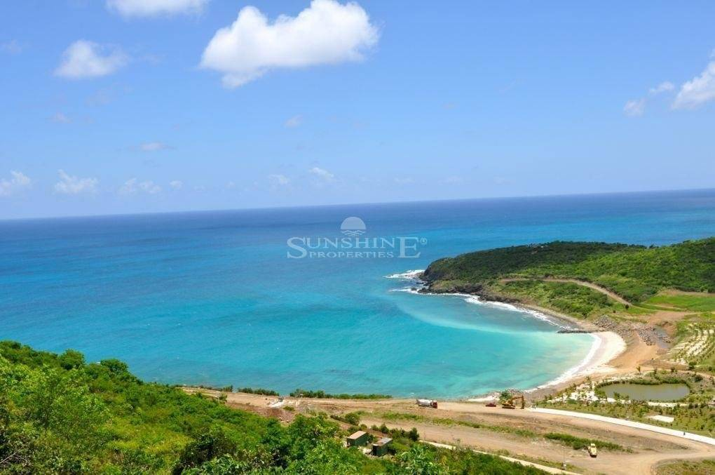 Residential lot with panoramic views Great Sea View