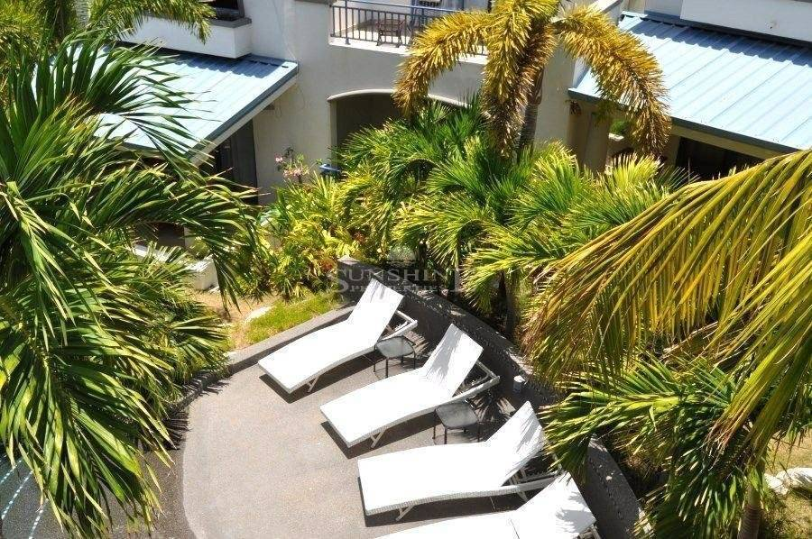 Gorgeous apartment with ocean view Location, Community, Quality Living. It Starts Here