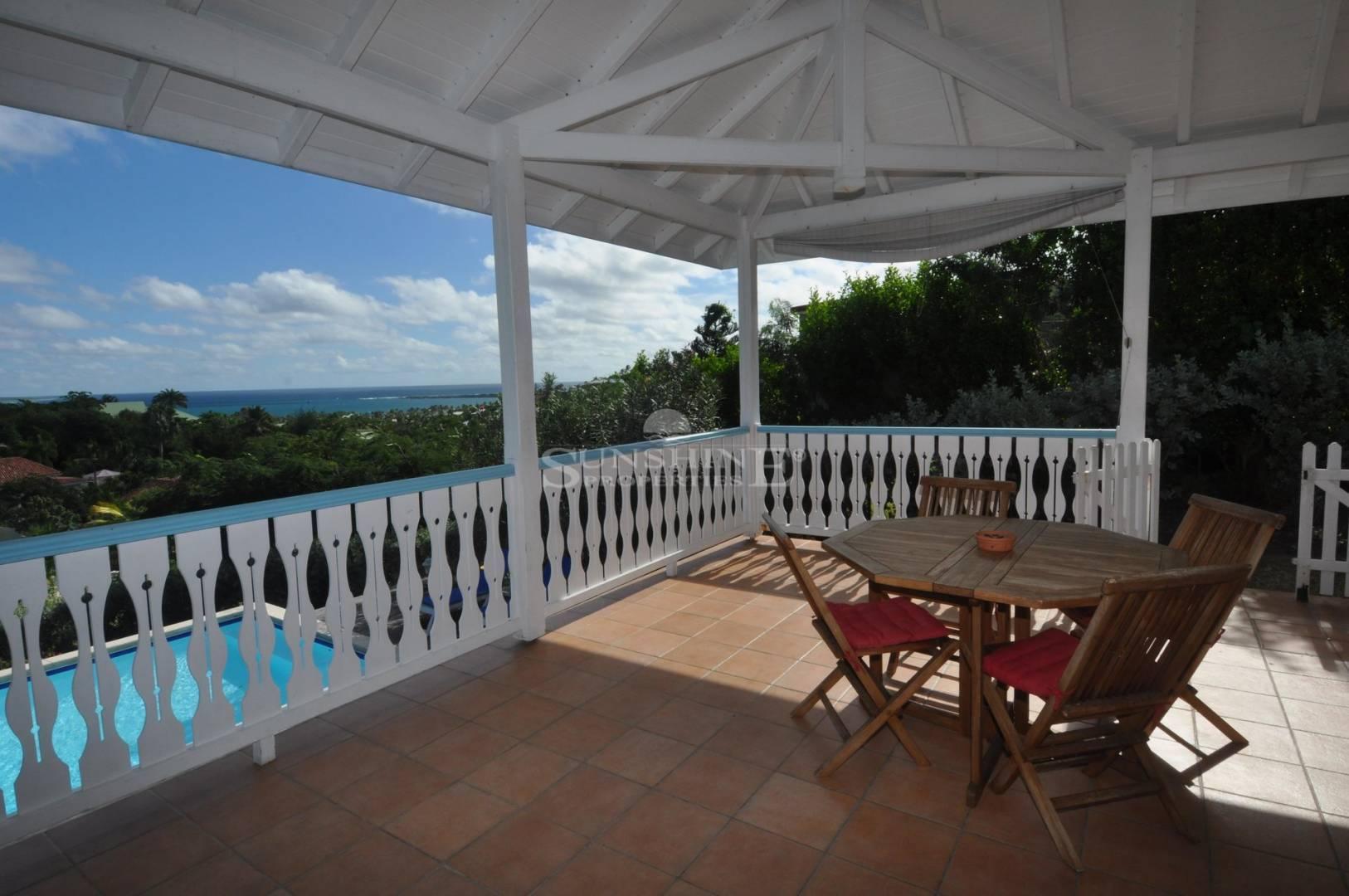 Sale Villa Saint-Martin