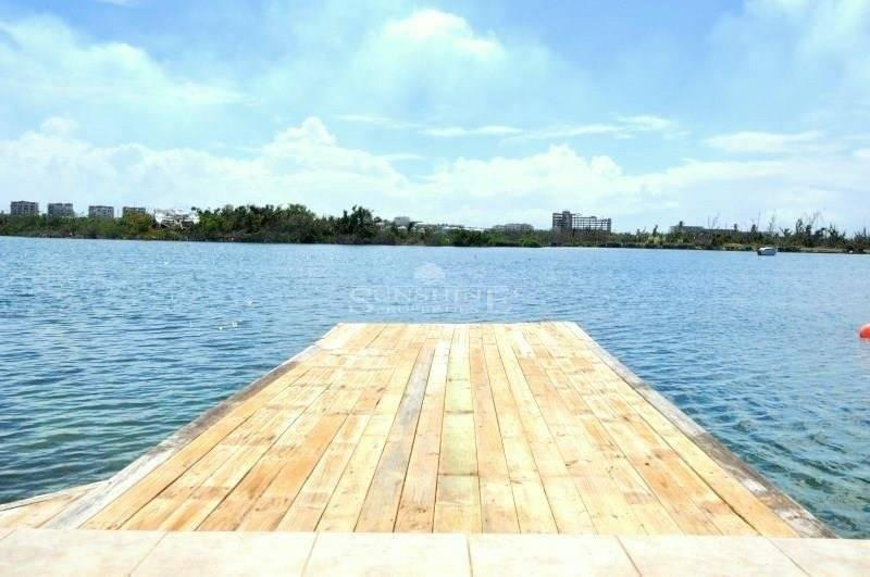 Water Front Serenity Large deck with pool and private dock