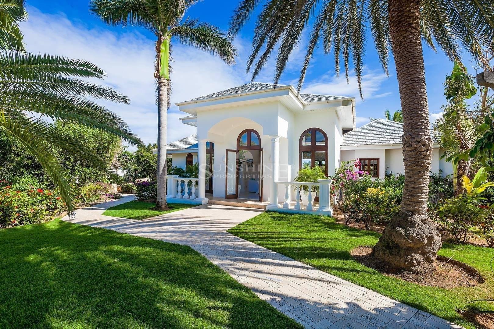 Sale Villa Anguilla