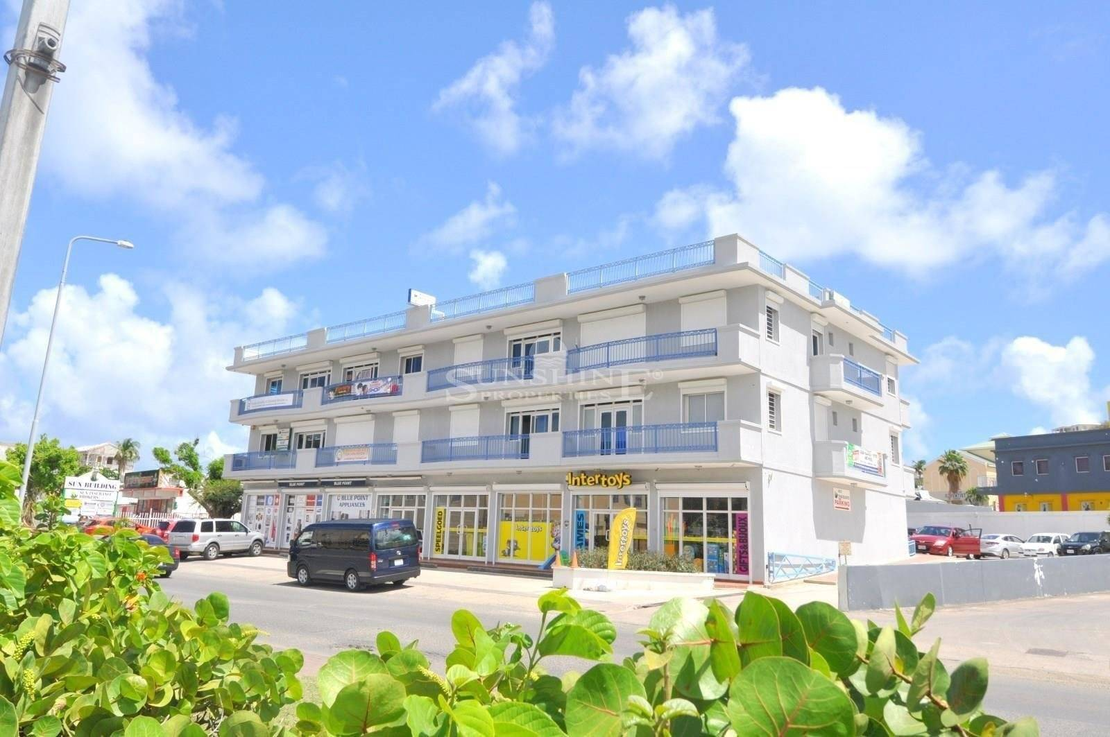 Rental Premises Sint Maarten