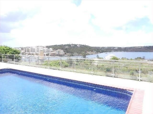 Sale Villa Sint Maarten