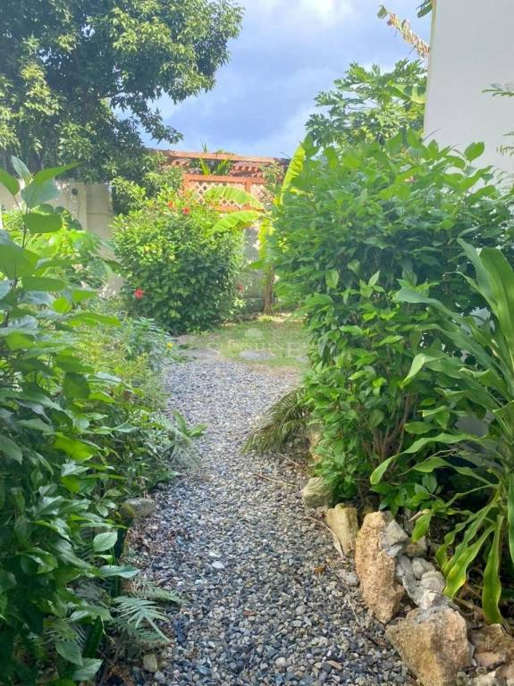 Abor Estate spectacular garden views in every direction