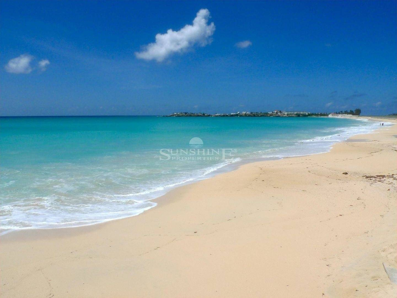 Sale Plot of land Sint Maarten