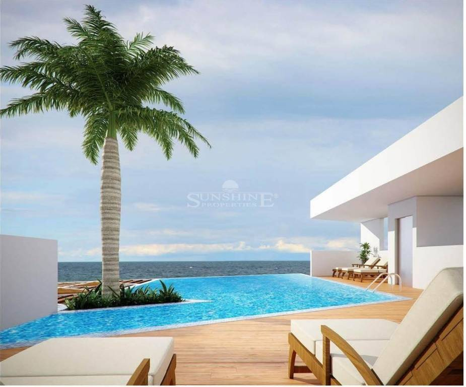 A stunning view and a good investment opportunity