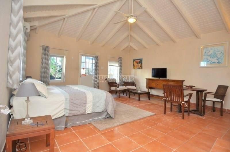Rental Studio Sint Maarten