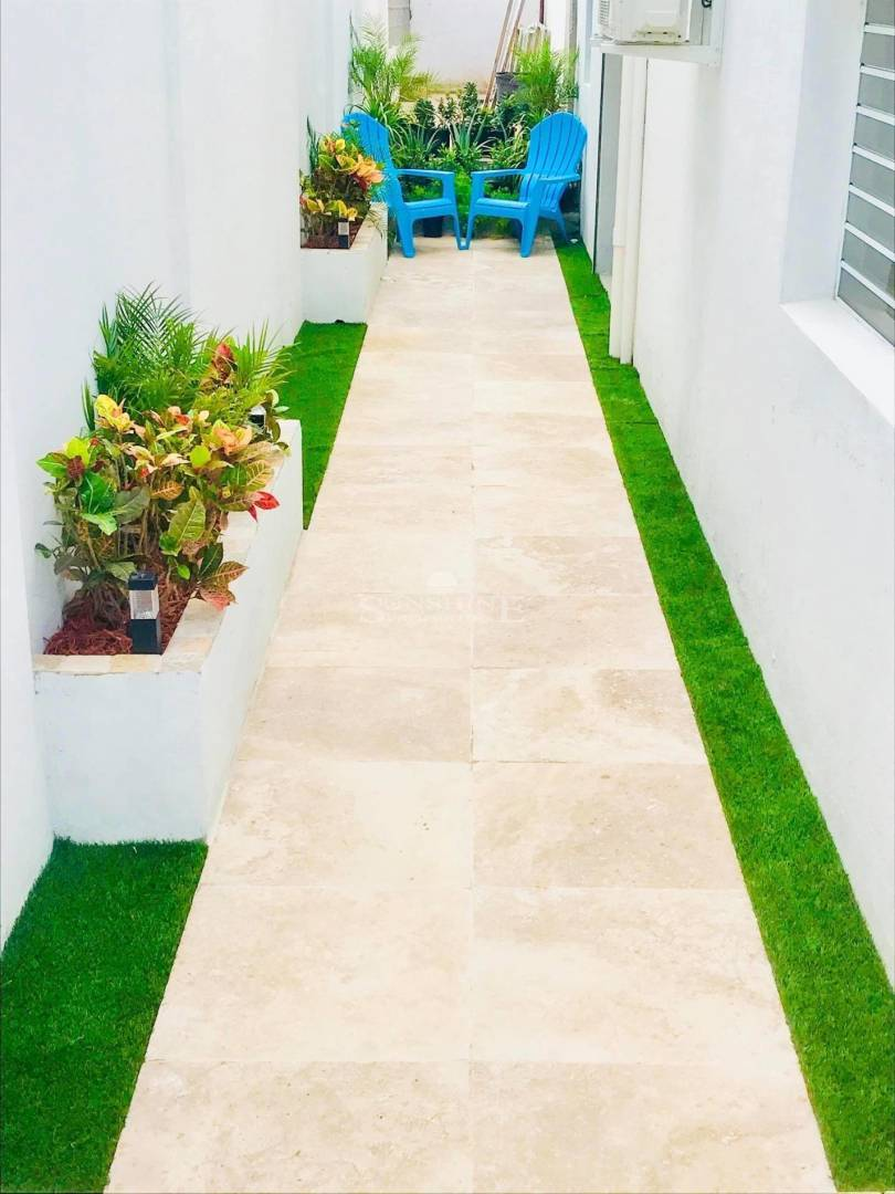 Seasonal rental Apartment Sint Maarten