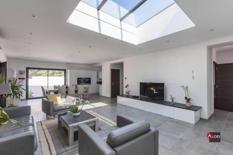 Living-room Skylight Tile