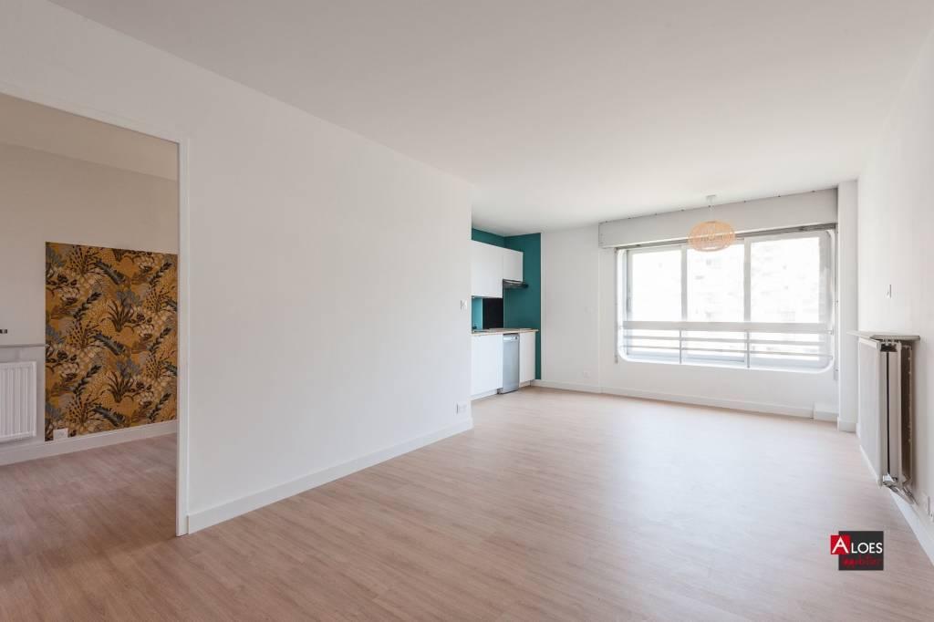 Appartement T2 Carnon vue port