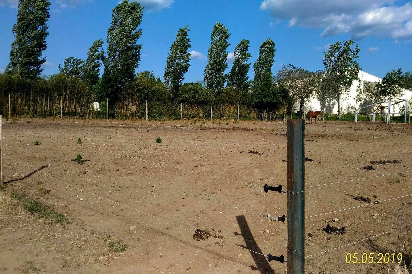 Sale Plot of land Lansargues