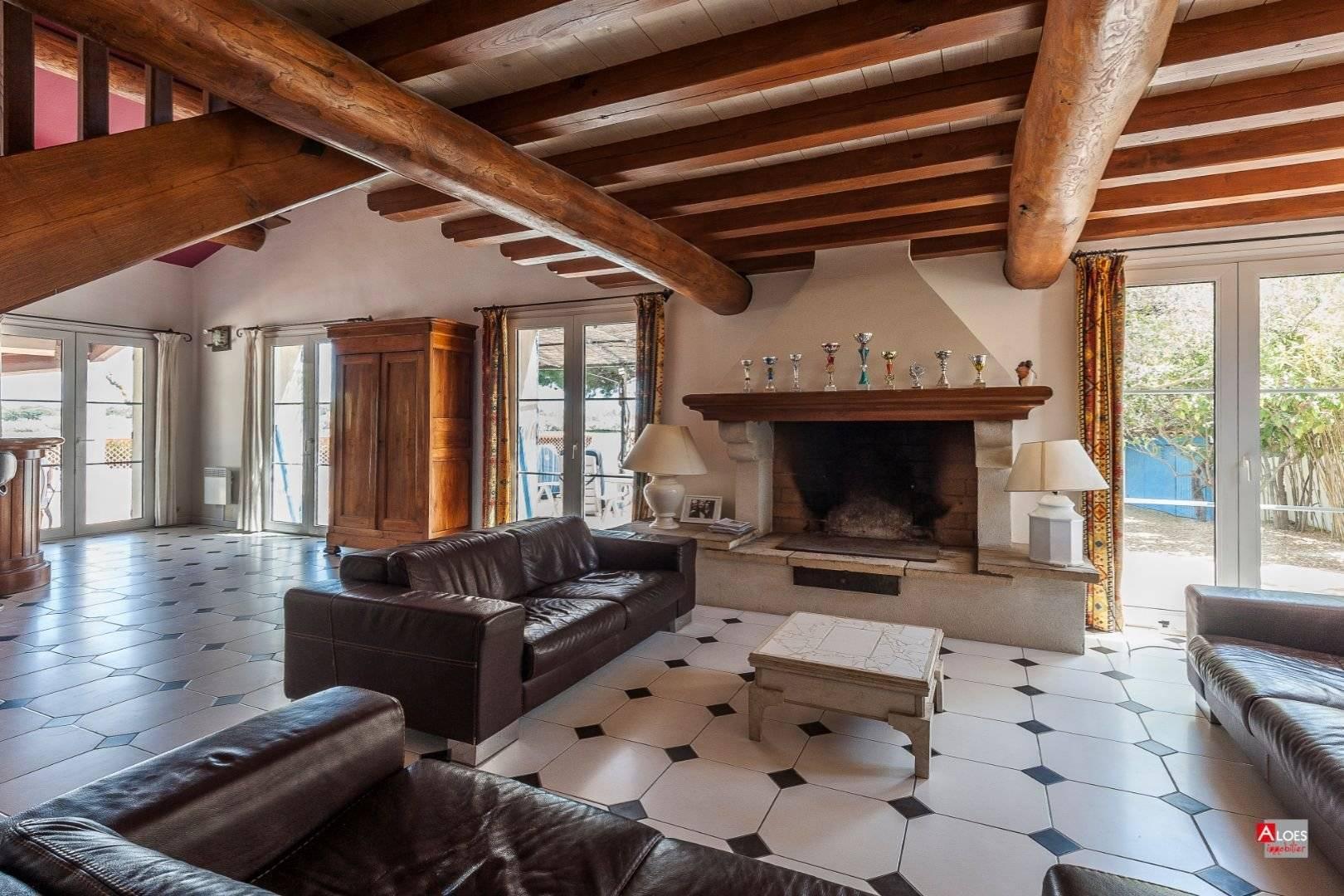 Vente Maison Le Grau-du-Roi