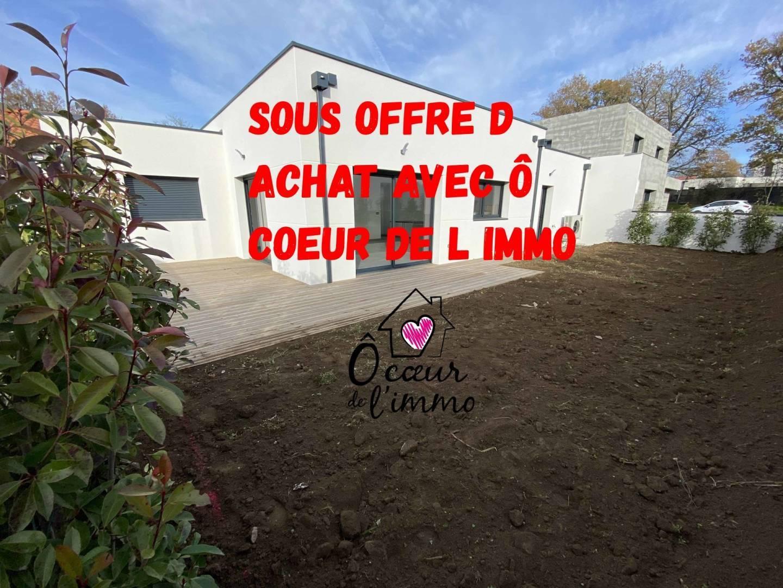 Vente Maison Cholet