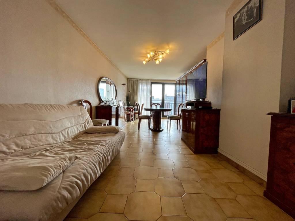 Vente appartement 4 pièces ST-FARGEAU