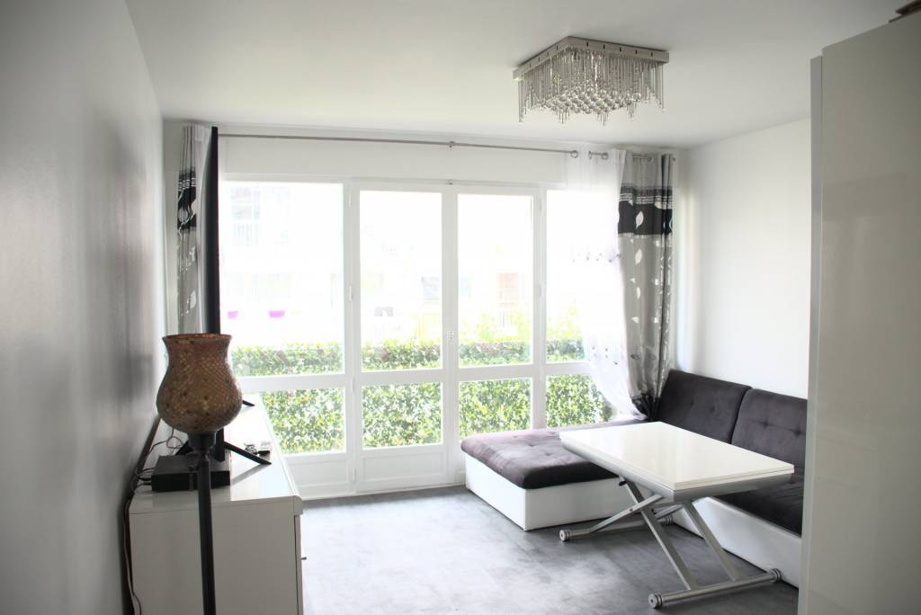 Vente appartement 2 pièces Paris 20ème Gambetta