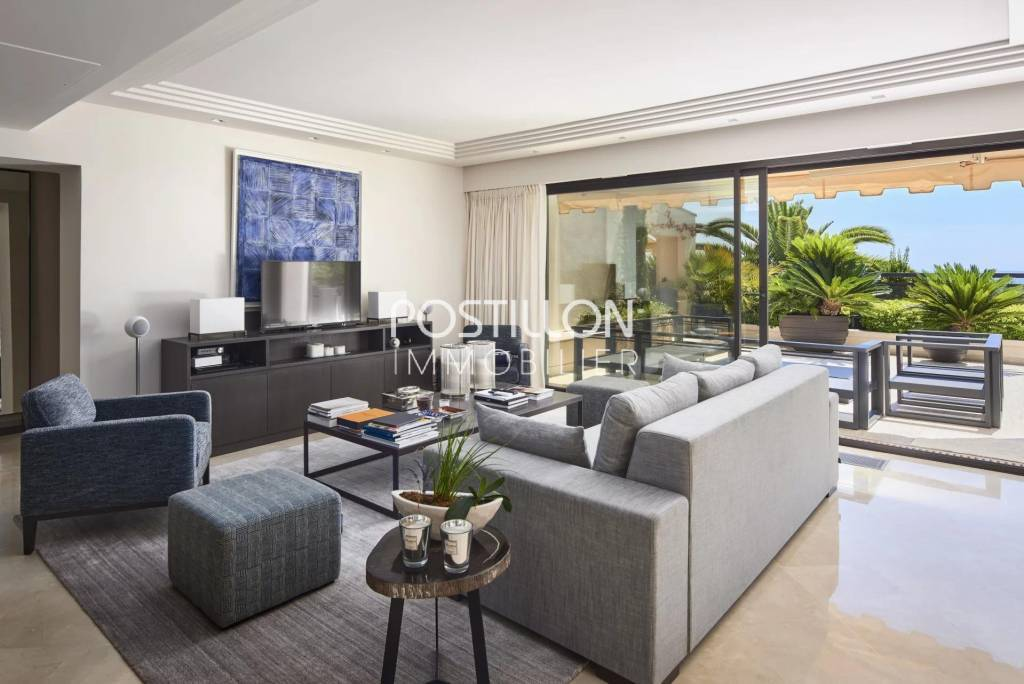 Penthouse d'exception