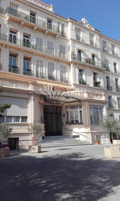 Vente Appartement Menton
