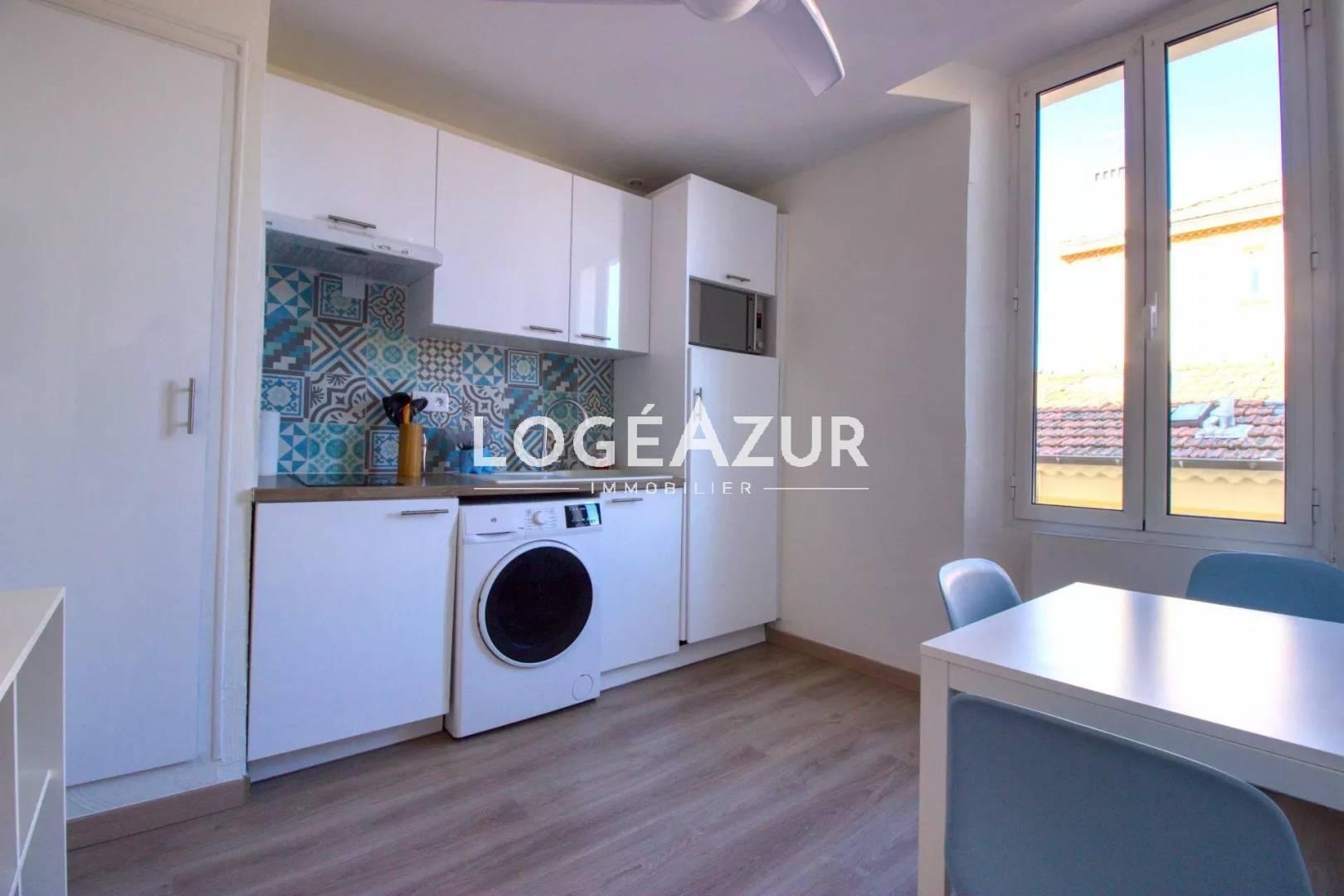 Rental Apartment Golfe-Juan