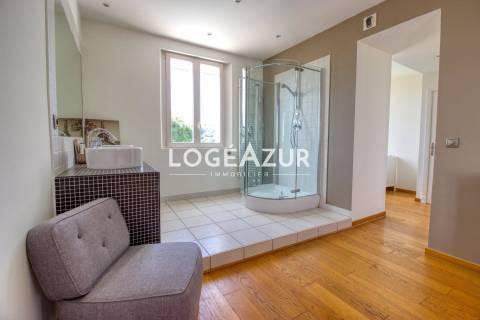 Ванная комната Деревянный настил пола Плитка
