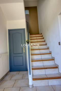 Лестница Плитка