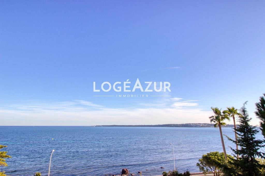 Luxury apartment 3 bedroom CANNES PALM BEACH