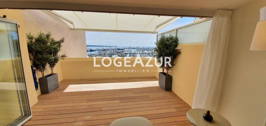 FOR SALE APARTMENT CANNES - OLD PORT - 3 BEDROOM APARTMENT