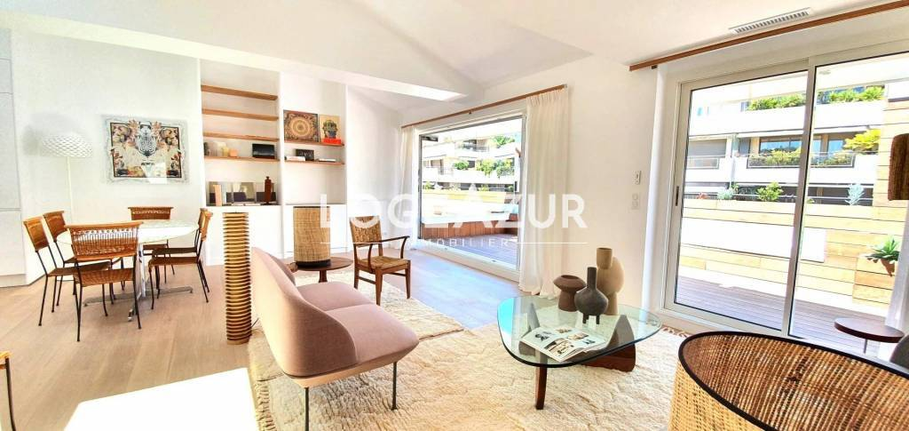 Sale Apartment Cannes Croisette