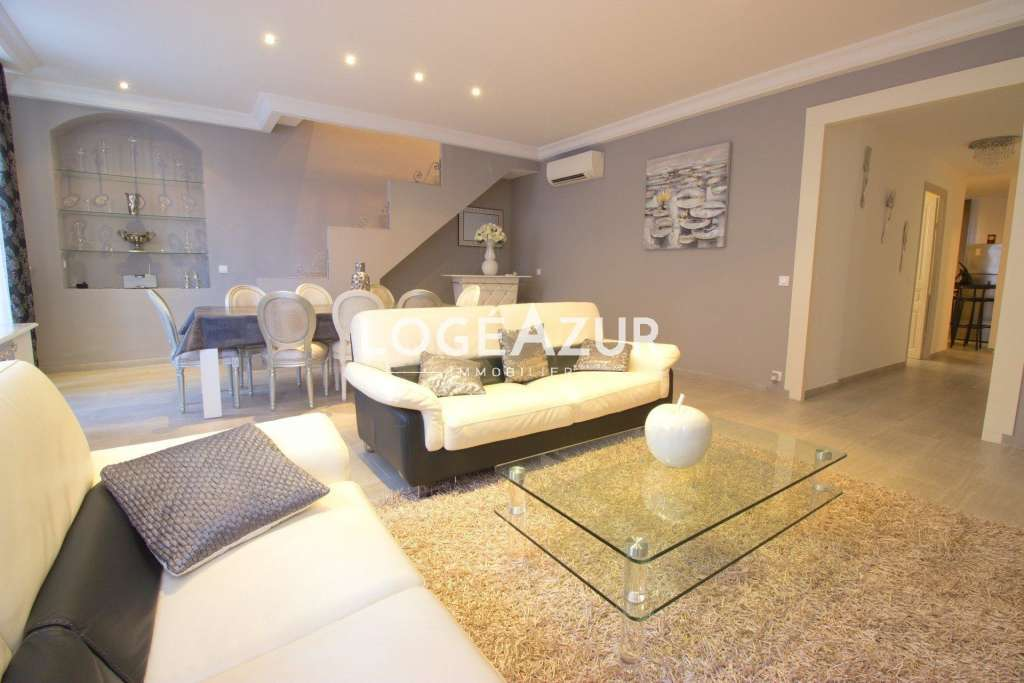 6 bedroom apartment - CANNES SQUARE MISTRAL