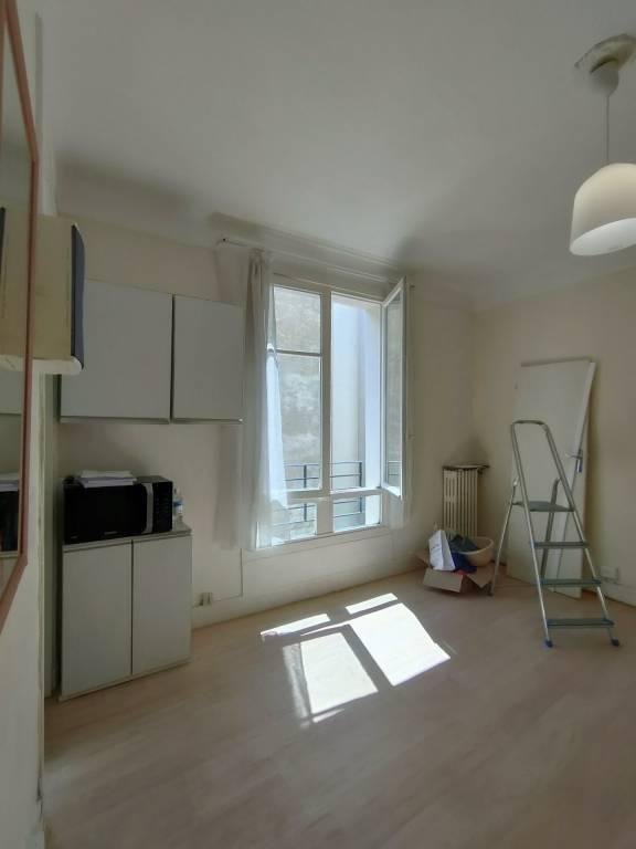 Studio Maison-Blanche Tolbiac 75013