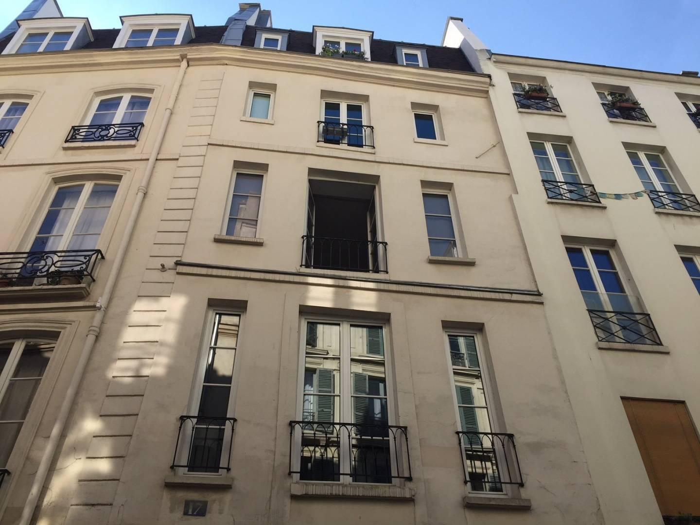 2 5 Paris 4ème