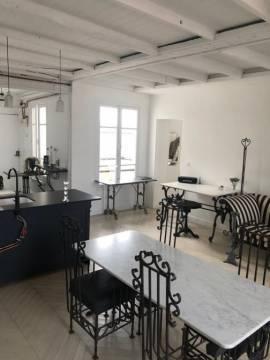 Vente Appartement Paris 3ème