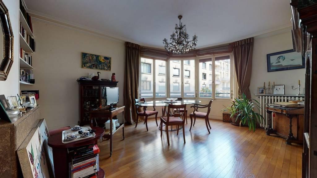 Paris 16ème - Villa Duret