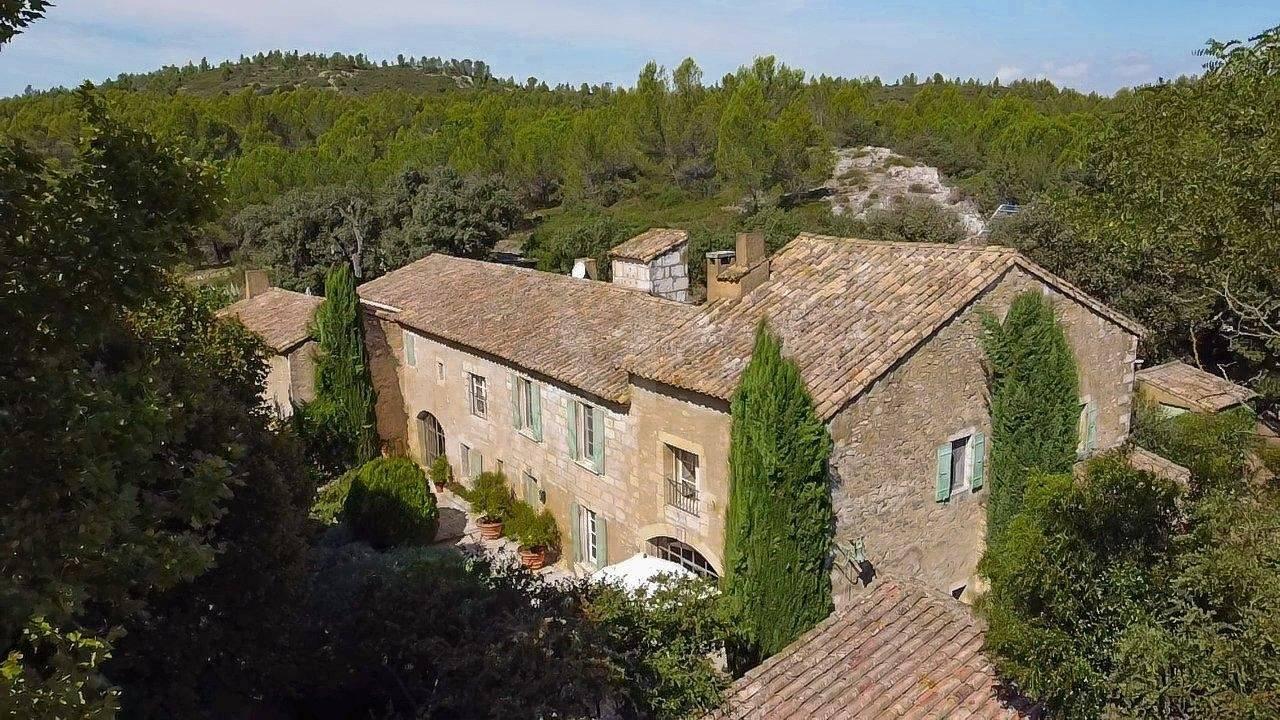 1 19 Saint-Rémy-de-Provence