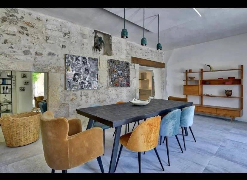 Maison dans le vieux village - Maussane les Alpilles