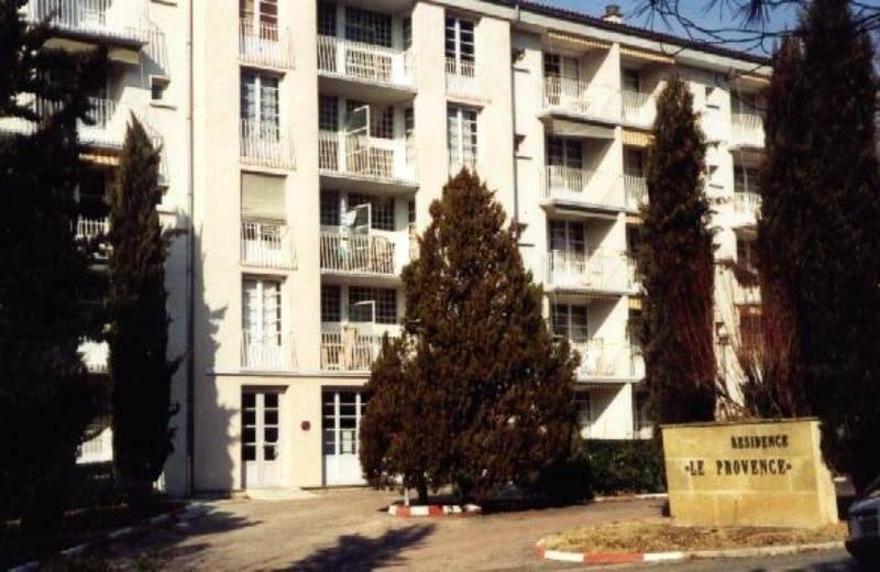 Verkauf Wohnung Gréoux-les-Bains