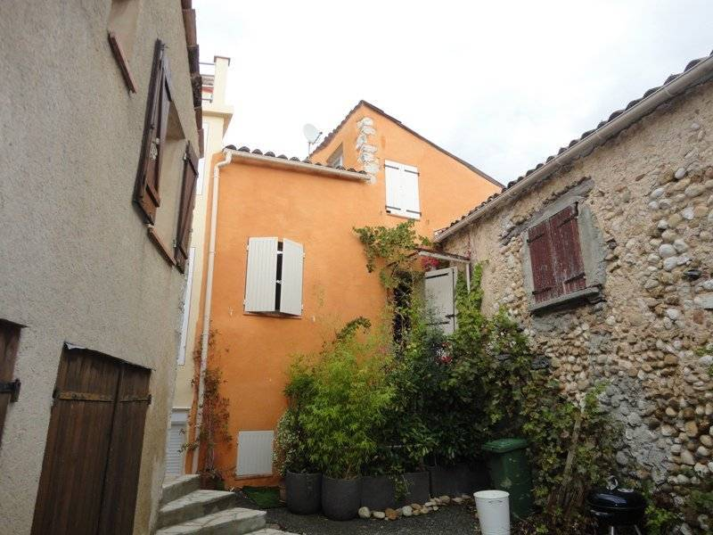 Sale Village house Montagnac-Montpezat