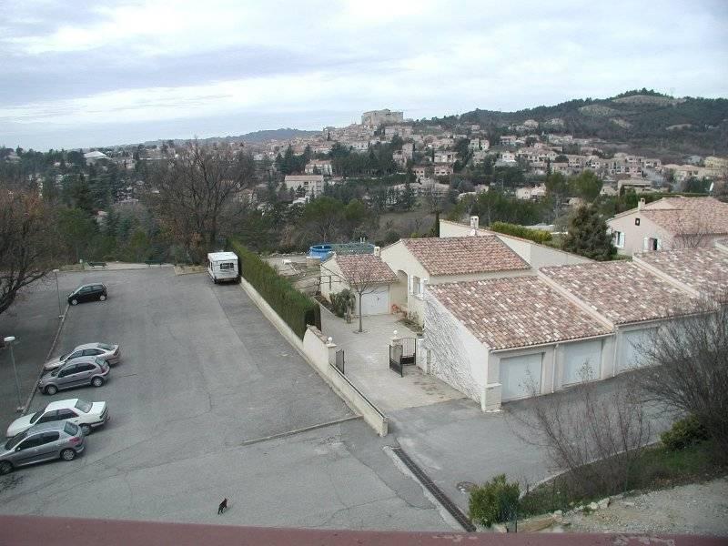 Location saisonnière Studio Gréoux-les-Bains