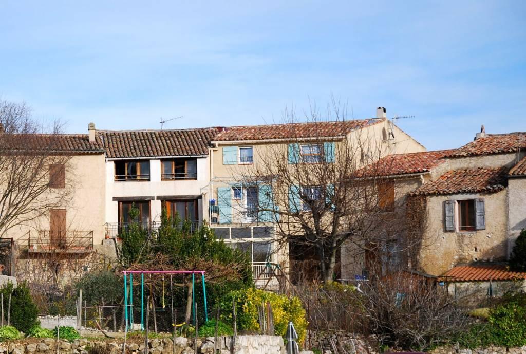 Sale Village house Esparron-de-Verdon