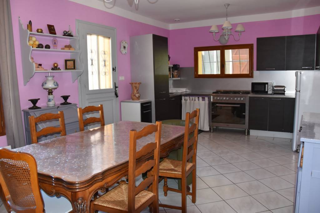 BARGEMON : apartment 52 m2 with terrace